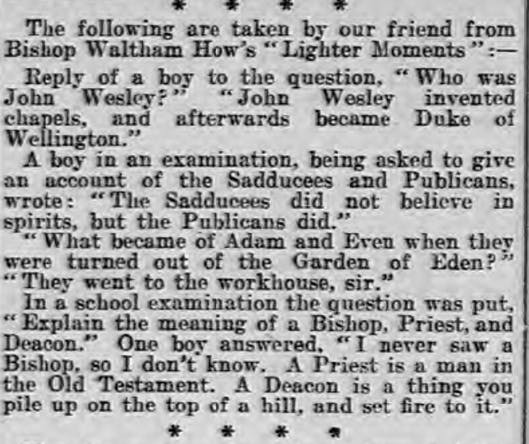 Leamington Spa Courier, 18 April 1913
