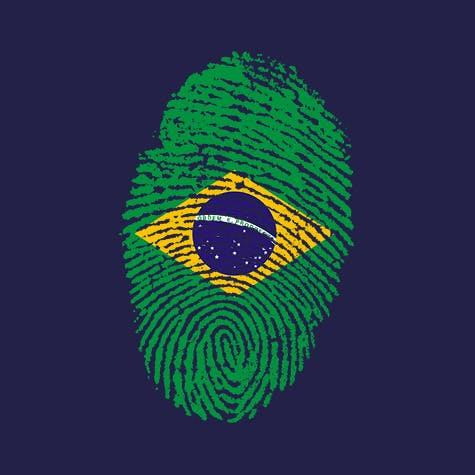 Brazil ancestry