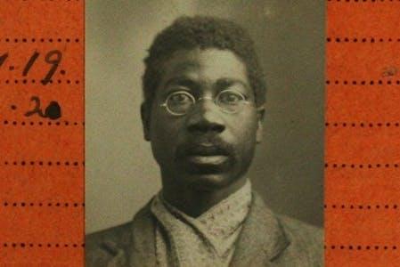 Photos of ancestors