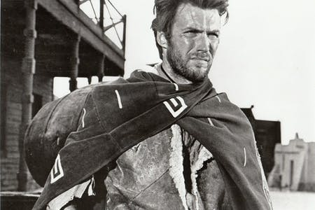 Clint Eastwood descended from the Mayflower