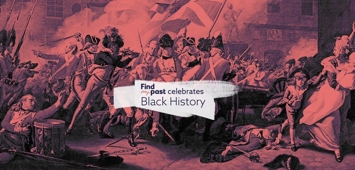 black loyalists american revolution