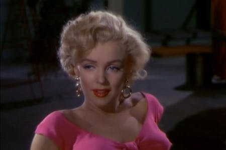 Marilyn Monroe Mayflower ancestry