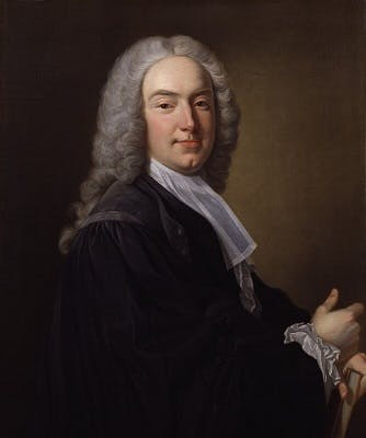 William Murray, 1st Earl of Mansfield - great-uncle of Dido Elizabeth Belle