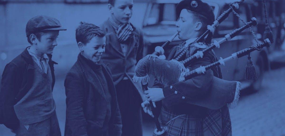 Trace Scottish ancestry