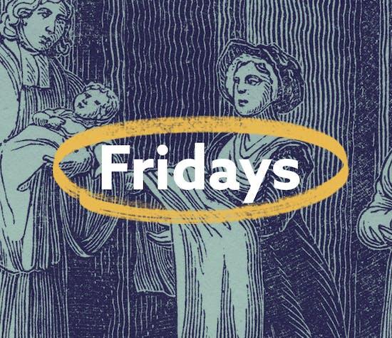 Findmypast Friday parish records