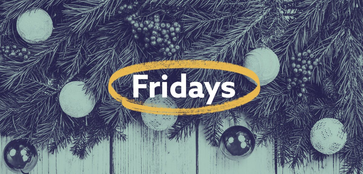Findmypast Friday - Christmas Day