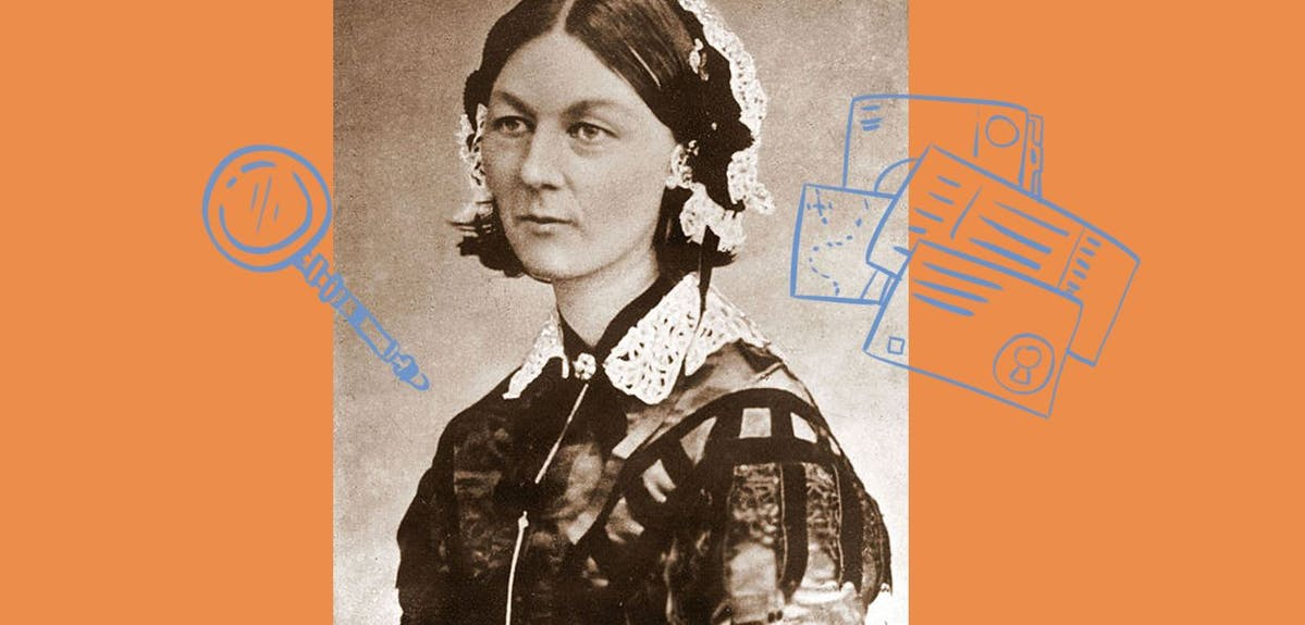 Florence Nightingale name