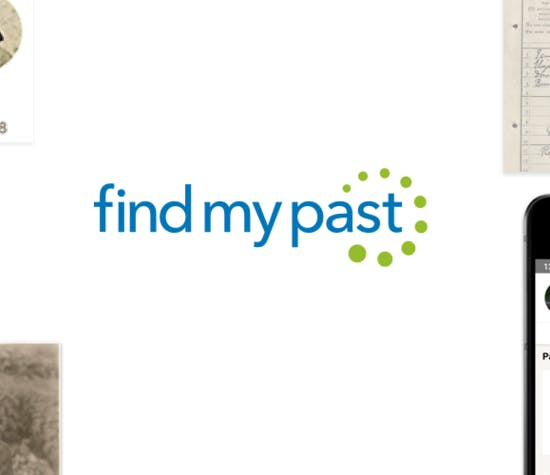 findmypast-app-header
