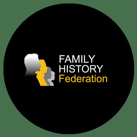 Family History Federation logo