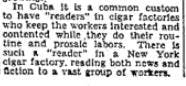 From Chester Times November 30, 1935