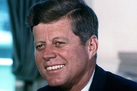 John F. Kennedy's ancestry