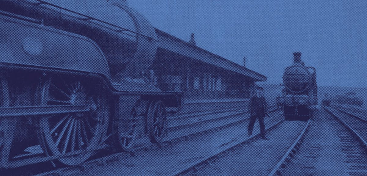 Railway ancestors