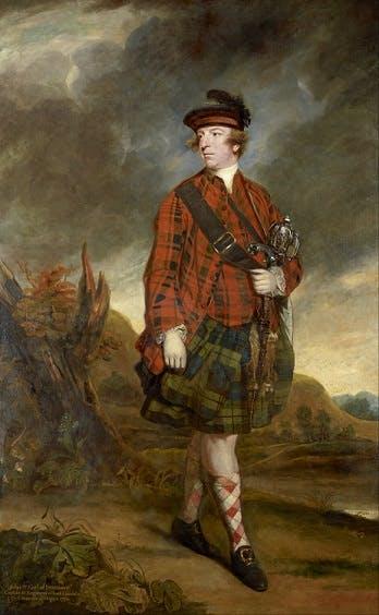 John Murray, Earl of Dunmore, Lord Dunmore.