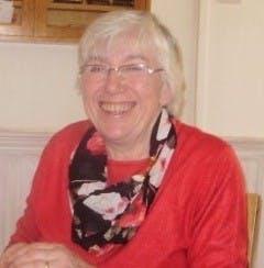 Valerie Woolley, Findmypast member.