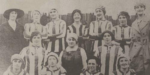 Dick, Kerr Ladies football team