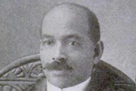 John Richard Archer - first Black mayor of London