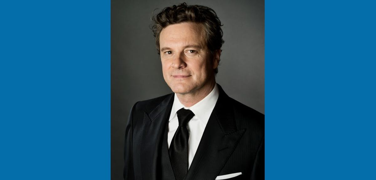 Colin Firth family tree