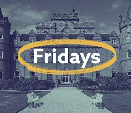 Findmypast Friday Scottish records