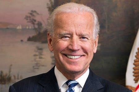 Joe Biden's ancestry