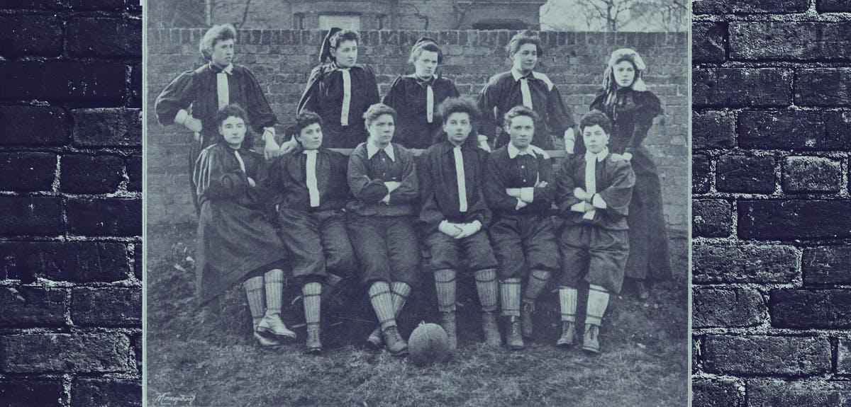british women's football club