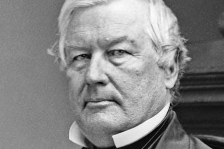 Millard Fillmore's ancestry