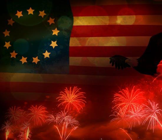 American revolution ancestors