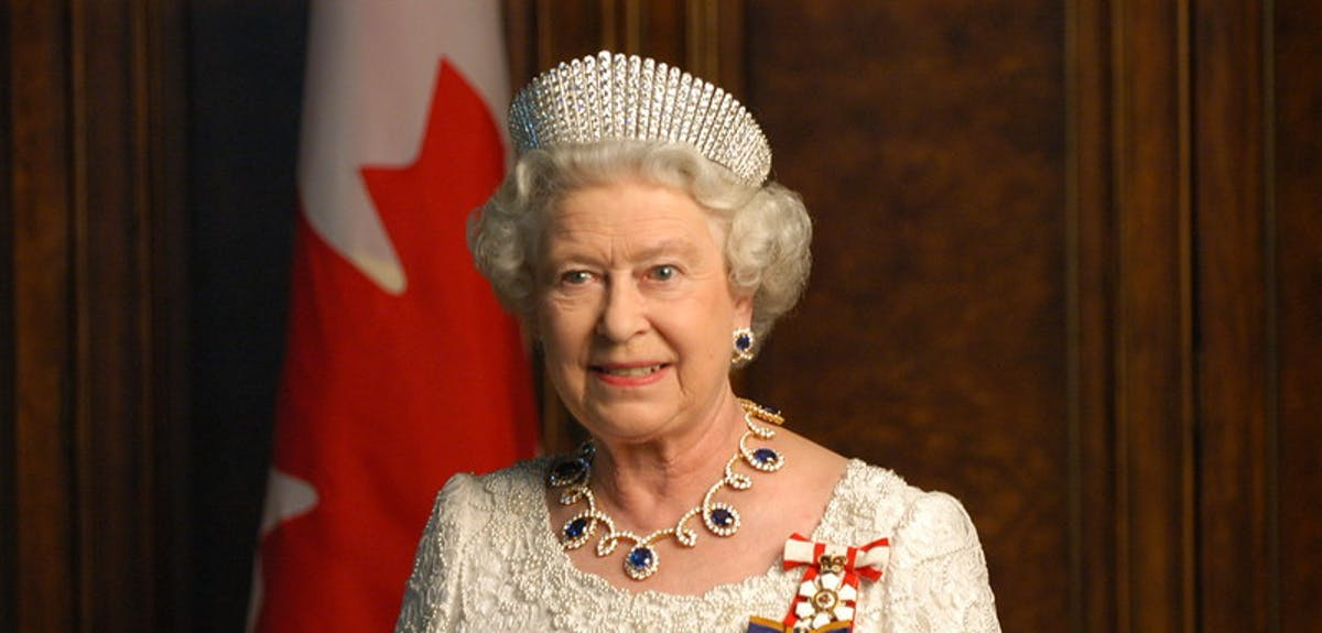 queen elizabeth genealogy