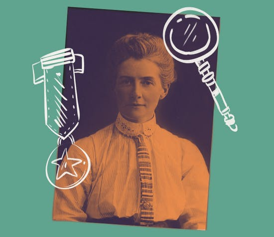 Edith Cavell life story