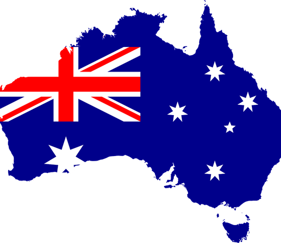 Australia family history records