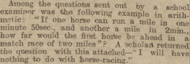 Worcestershire Chronicle, 7 December 1901