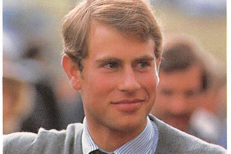 Prince Edward family tree