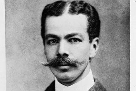 James Samuel Risien Russell