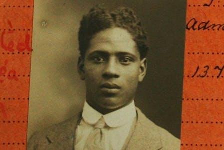 Photos of black ancestors