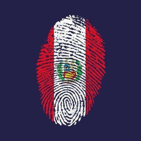 Peru ancestry records