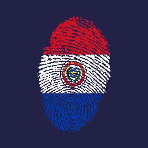 Paraguay ancestry records