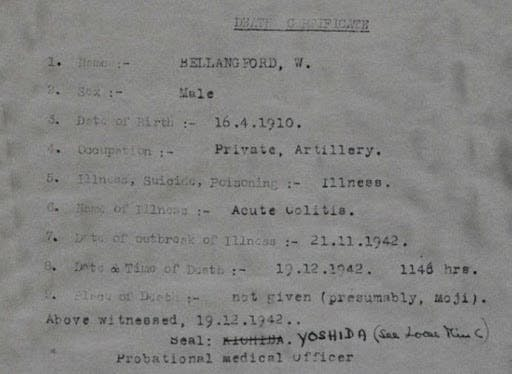 WW2 Prisoner of War records on Findmypast