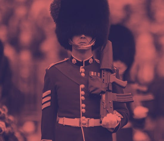 History of the Coldstream Guards