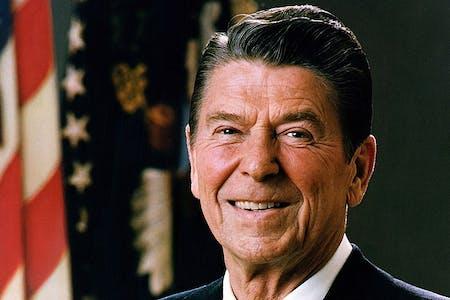 Ronald Reagan's ancestry