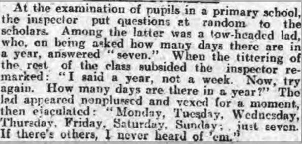 Derby Daily Telegraph, 16 November 1905