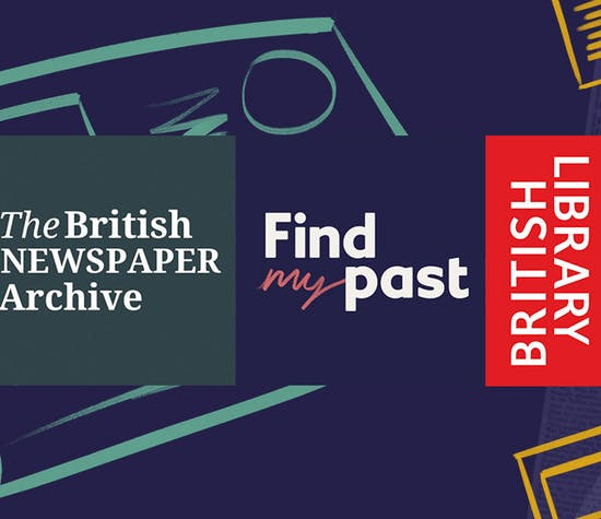 Free newspapers on Findmypast