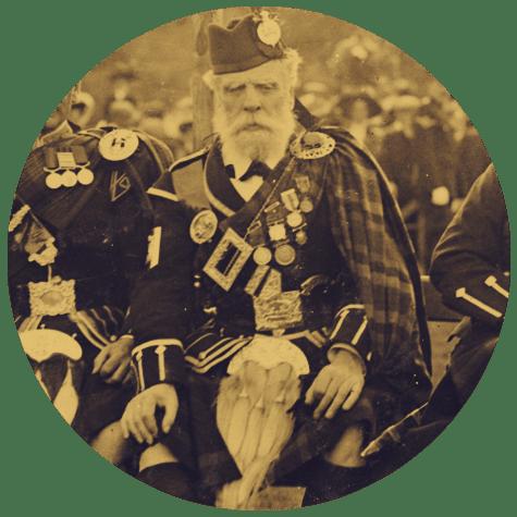 Scottish parish records