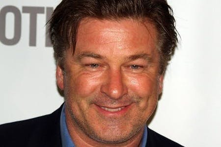 Alec Baldwin descended from the Mayflower