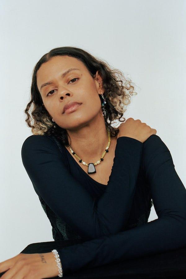 Jewellery Stories: Maya Soul Paustian
