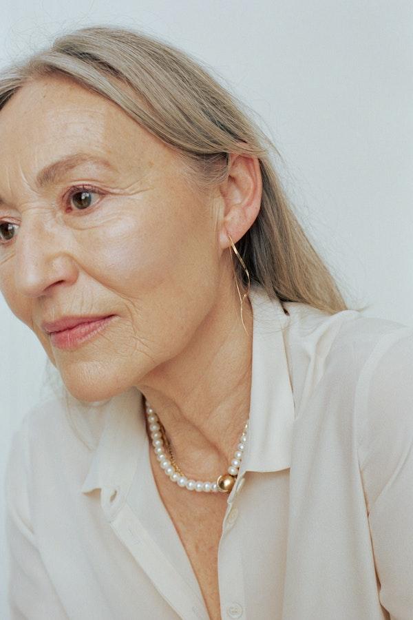 Jewellery Stories: Annette Berner