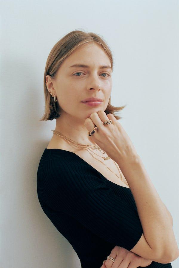 Jewellery Stories: Julie Loui Grundtvig