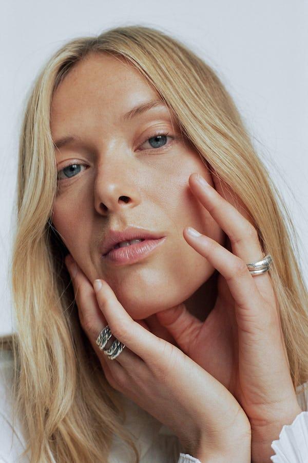 Jewellery Stories: Ulrikke Høyer