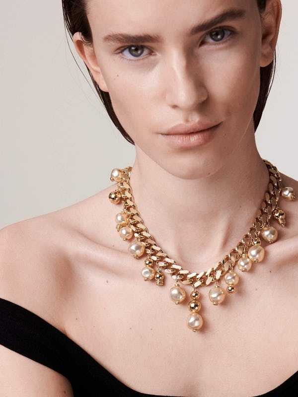 Care for your jewellery: vintage (non-fine)