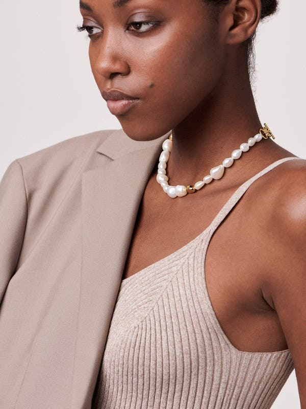 Care for your jewellery: pearls