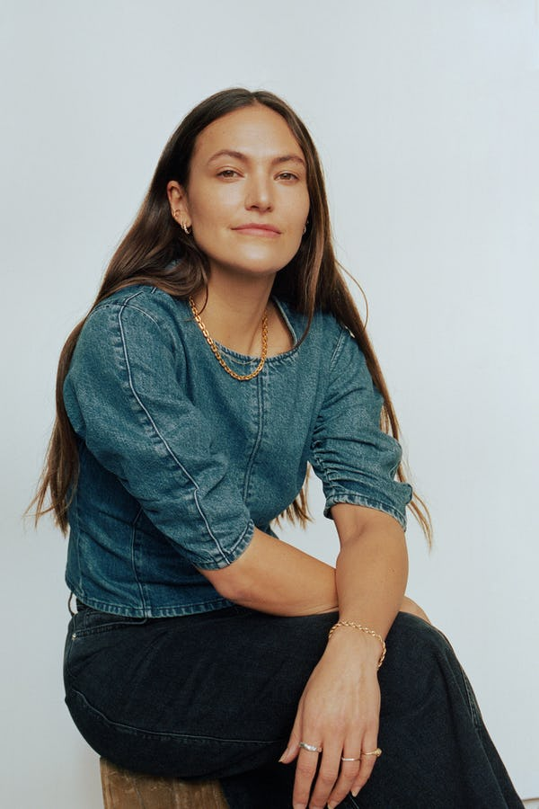 Jewellery Stories: Melissa Bech