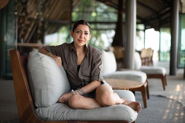 Interview with Jade Lustig from Jade Trau
